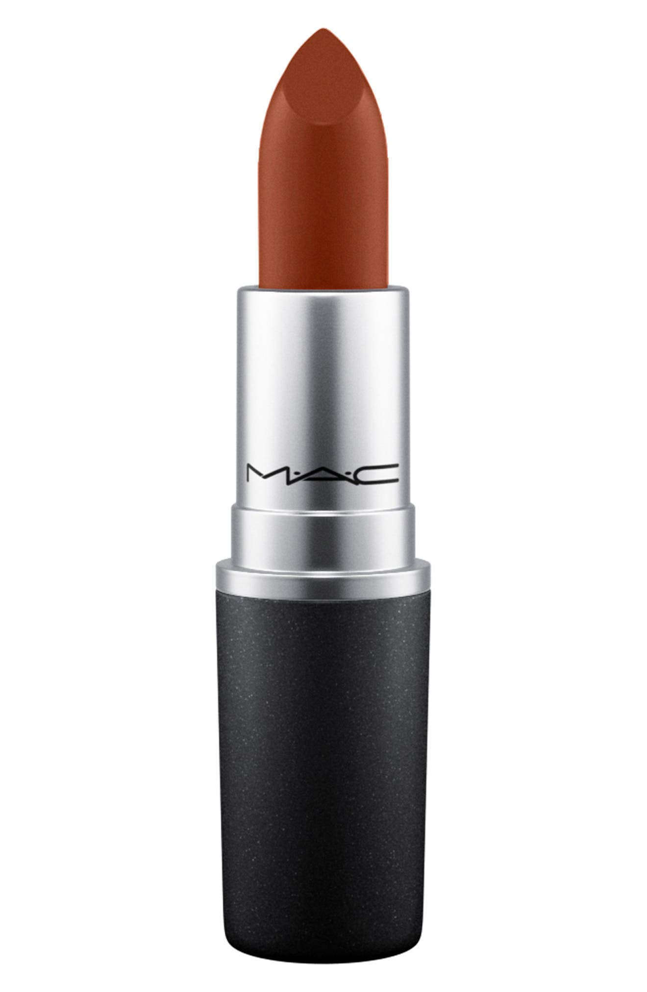 ,                             MAC Strip Down Nude Lipstick,                             Main thumbnail 339, color,                             296