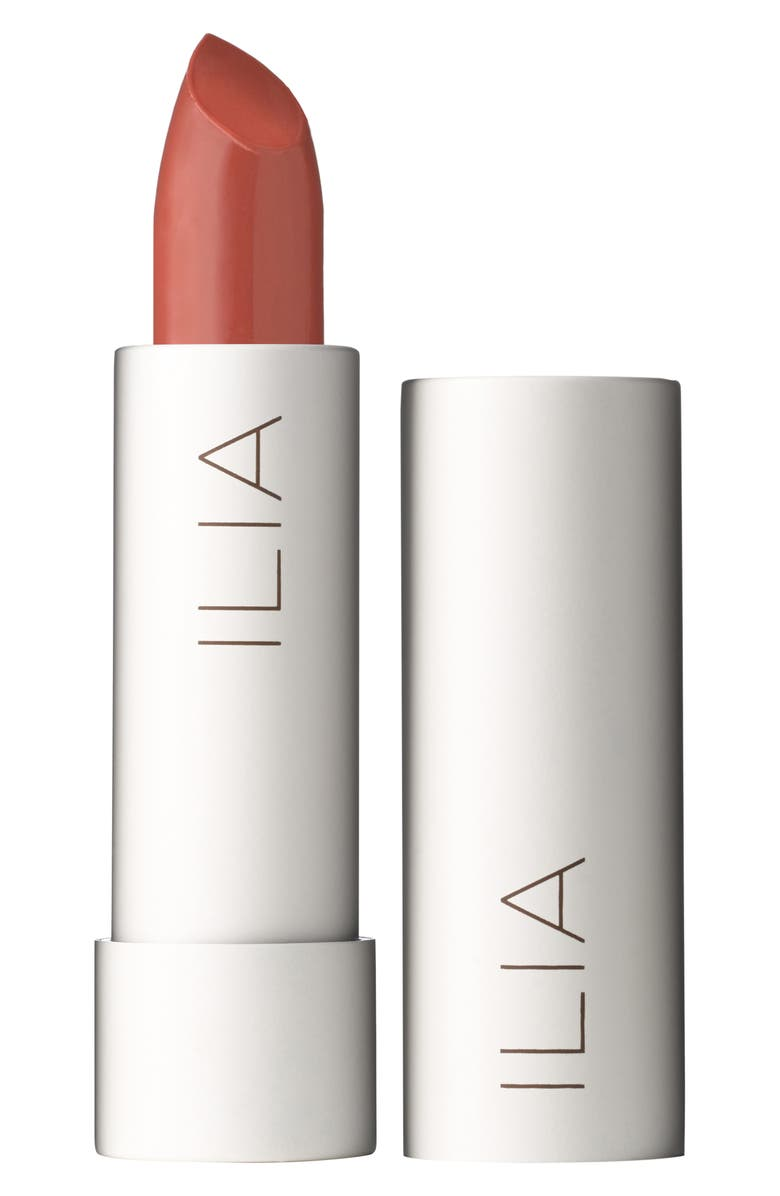ILIA SPACE.NK.apothecary ILIA Tinted Lip Conditioner, Main, color, 3- DARLIN