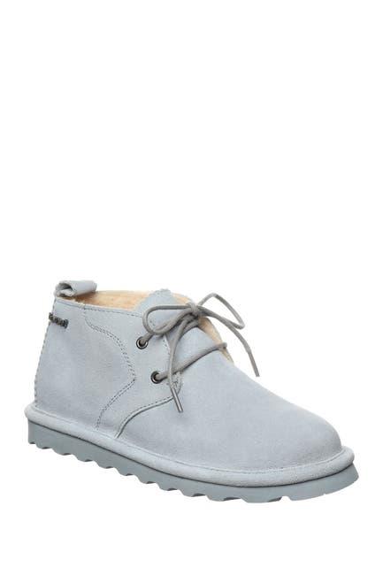 Image of BEARPAW Skye Genuine Sheep Wool Lined Chukka Boot
