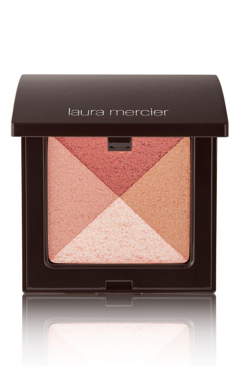 LAURA MERCIER Mosaic Shimmer Block, Main, color, PEACH MOSAIC