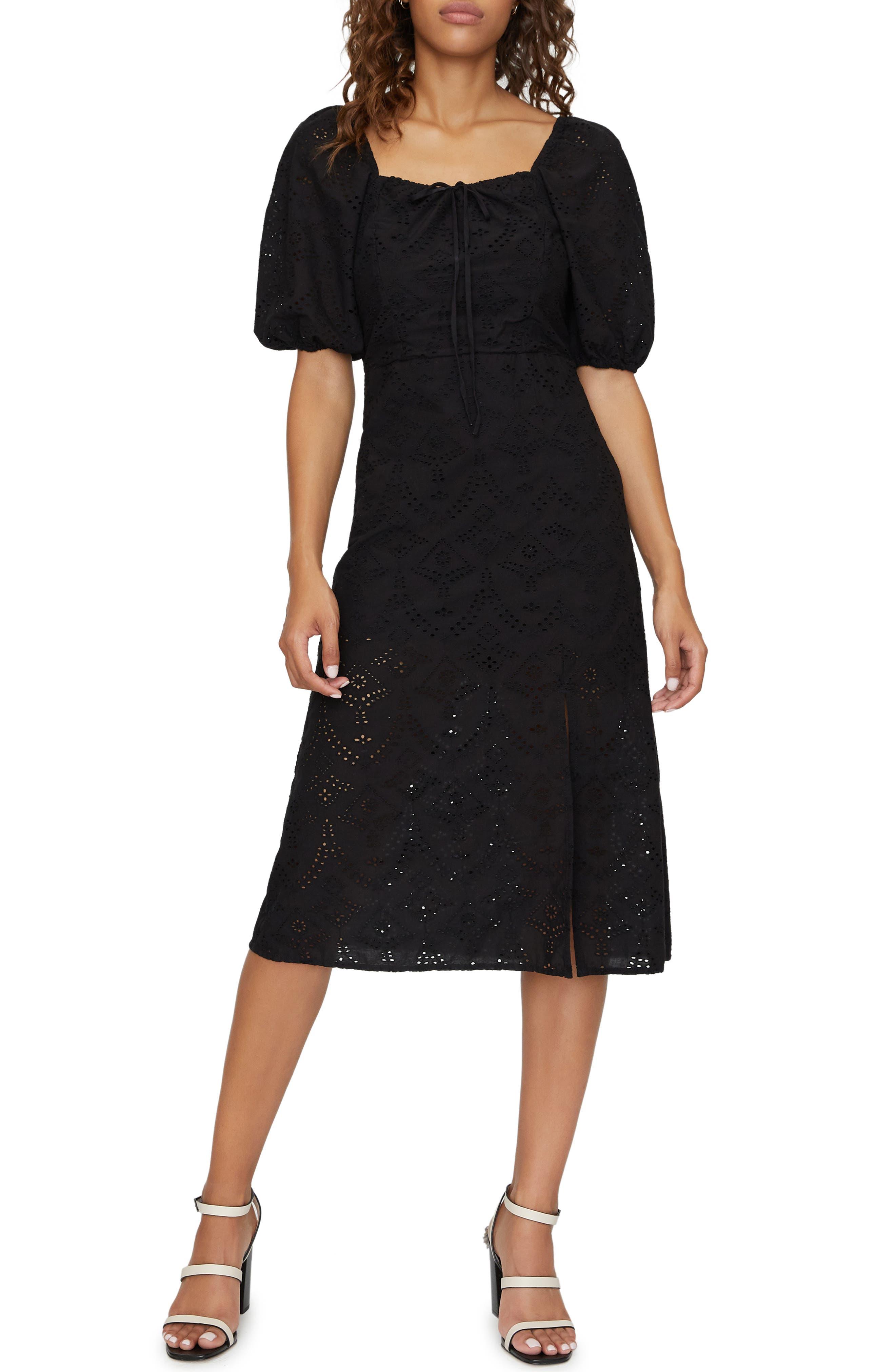 Image of Sanctuary Beatrix Midi Dress