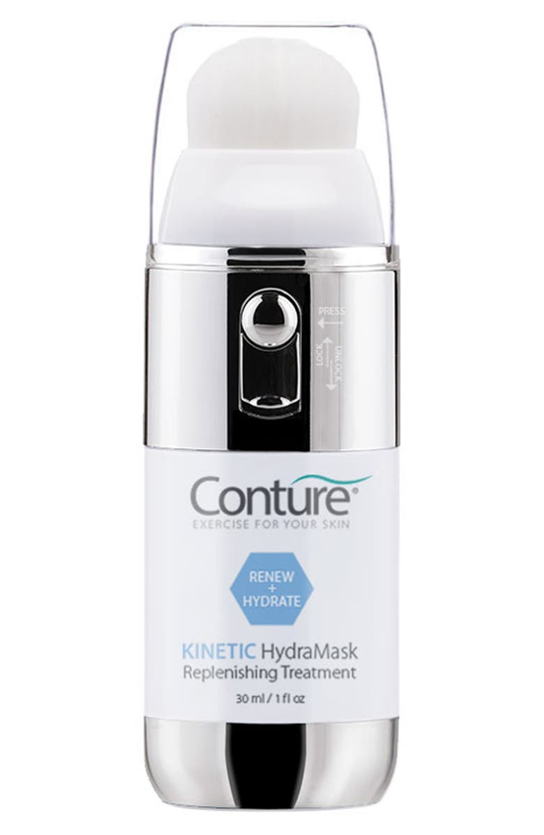 CONTURE Contour Kinetic HydraMask Replenishing Treatment, Main, color, NO COLOR