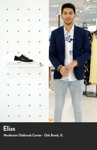 Air Max 90 Twist Sneaker, sales video thumbnail