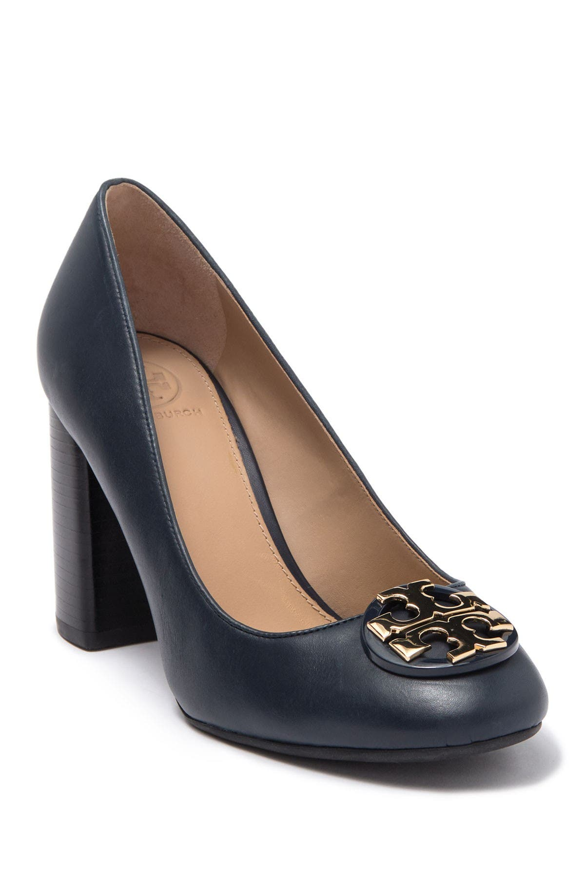 Tory Burch | Janey Leather Pump