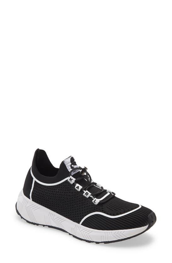 Karl Lagerfeld Sneakers RILA KNIT SNEAKER