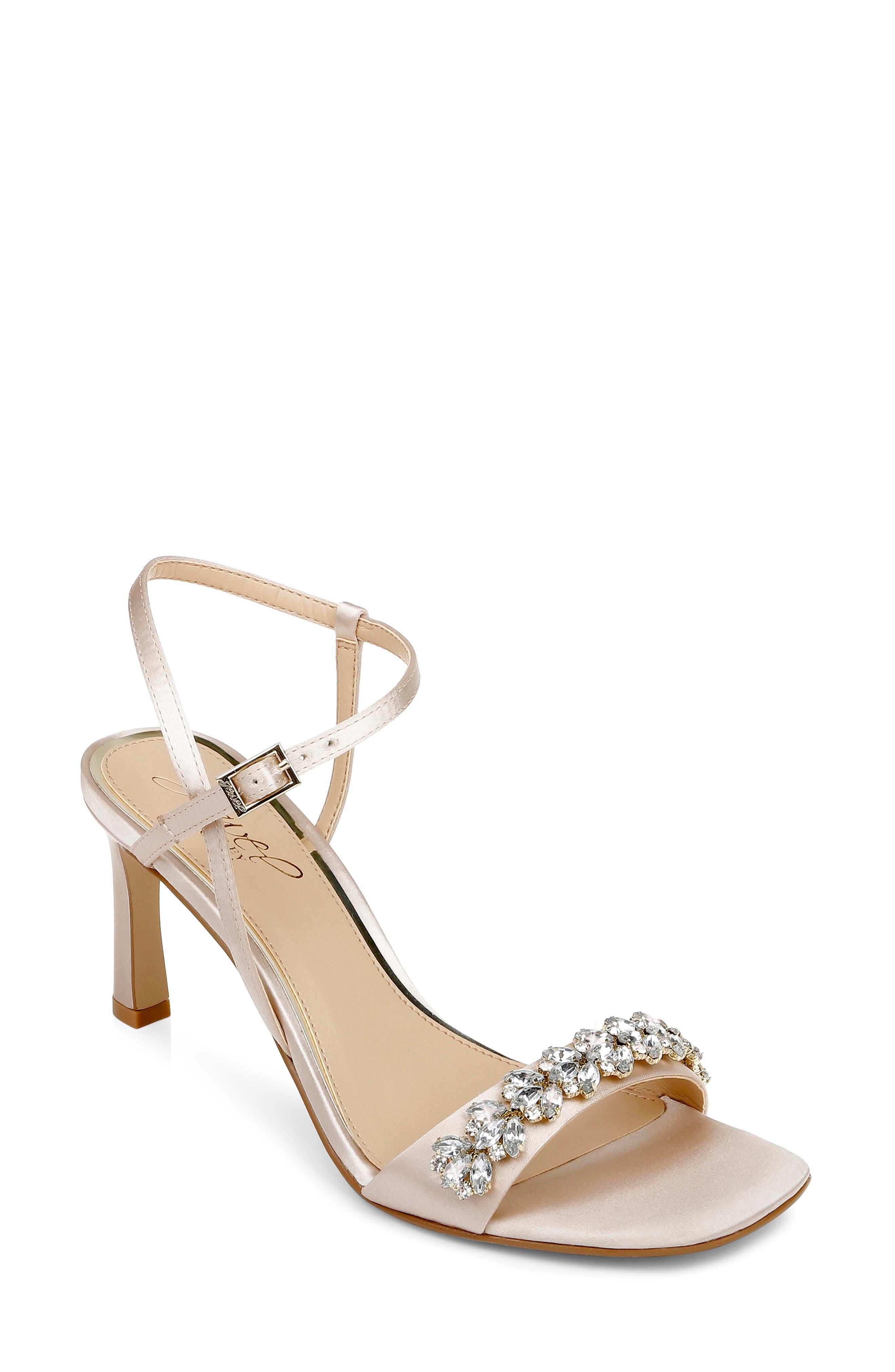 Patsy Embellished Sandal