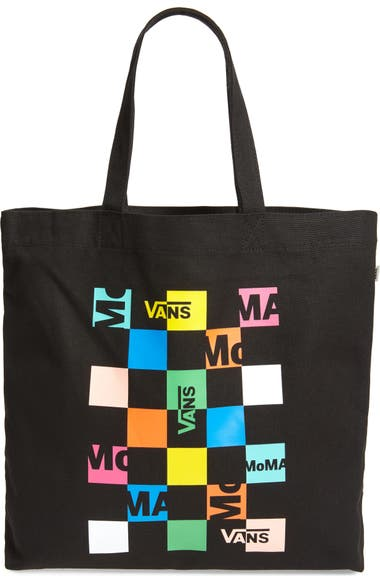 VANS x MoMA Men's Tote Bag