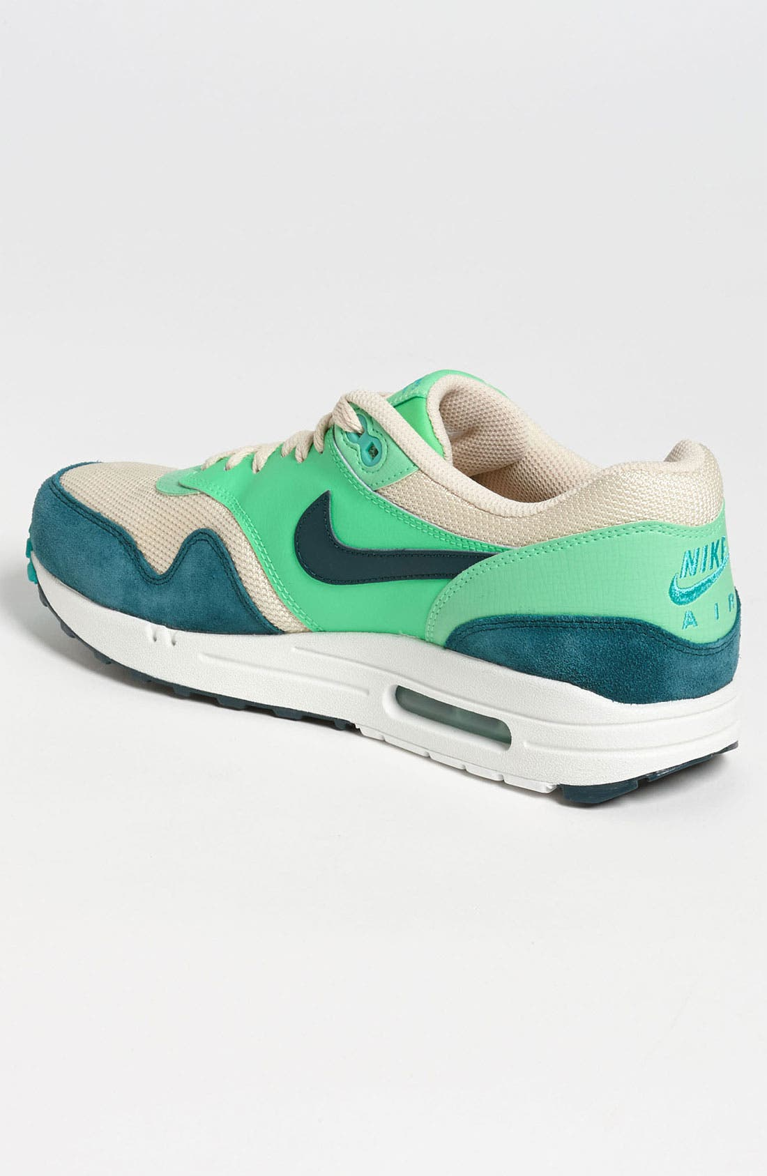 ,                             'Air Max 1 Essential' Sneaker,                             Alternate thumbnail 92, color,                             300
