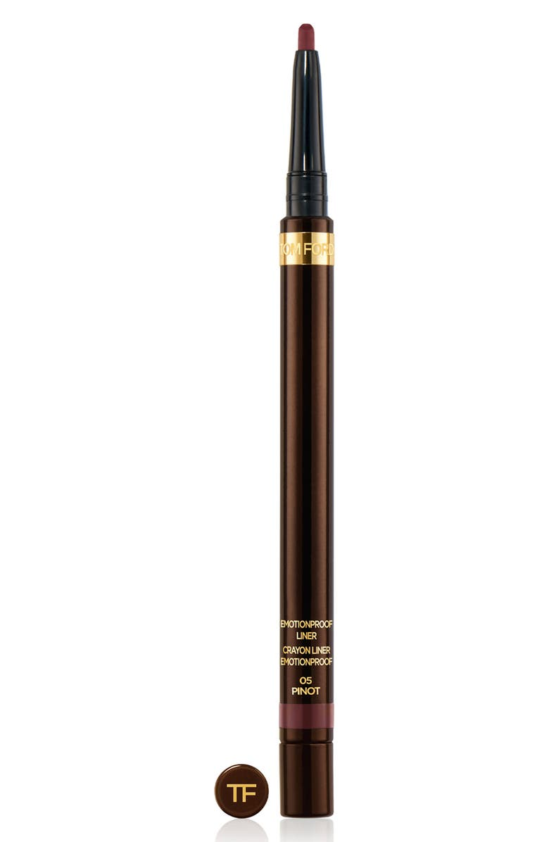 TOM FORD Emotionproof Eyeliner, Main, color, PINOT