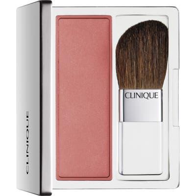 Clinique Blushing Powder Blush - Sunset Glow