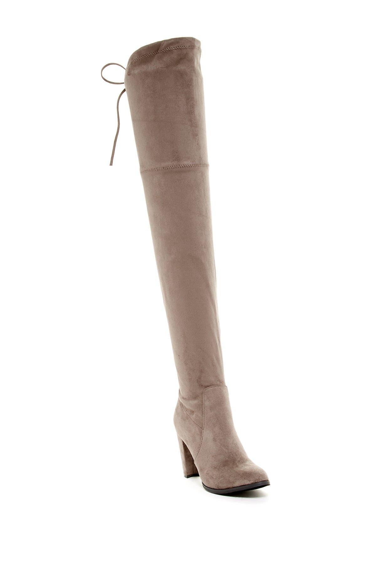 Image of Catherine Catherine Malandrino Sorcha Over-the-Knee Boot