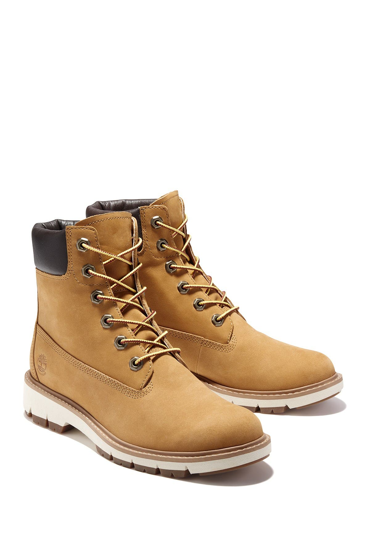 "Image of Timberland Lucia Way 6"" Waterproof Boot"