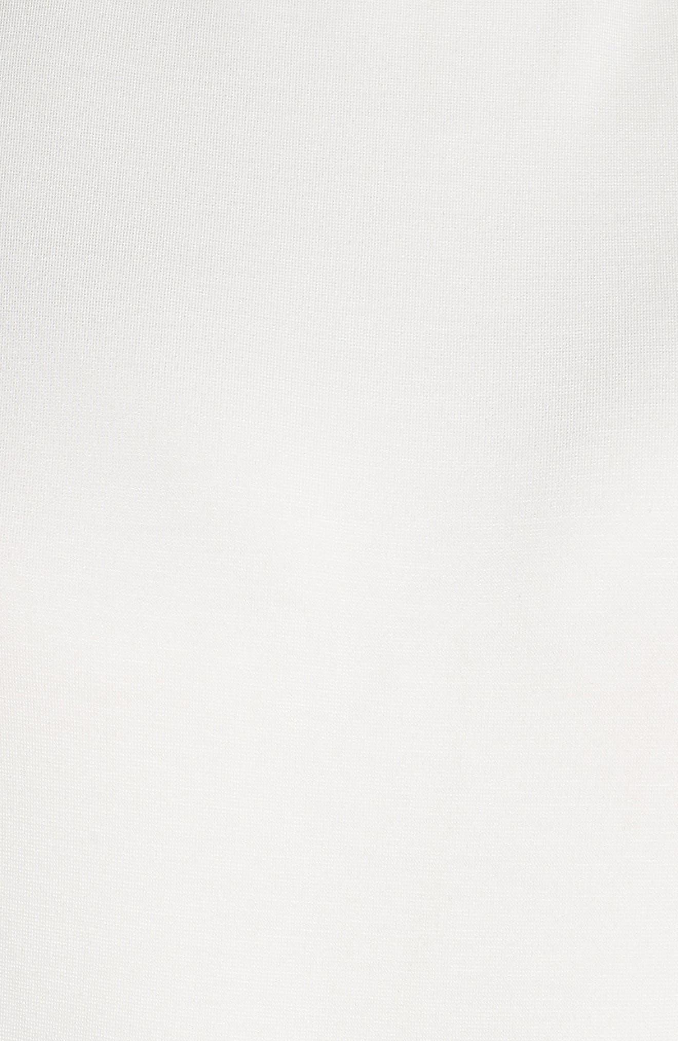 ,                             Sundae Lula Sleeveless Jumpsuit,                             Alternate thumbnail 6, color,                             SUMMER WHITE