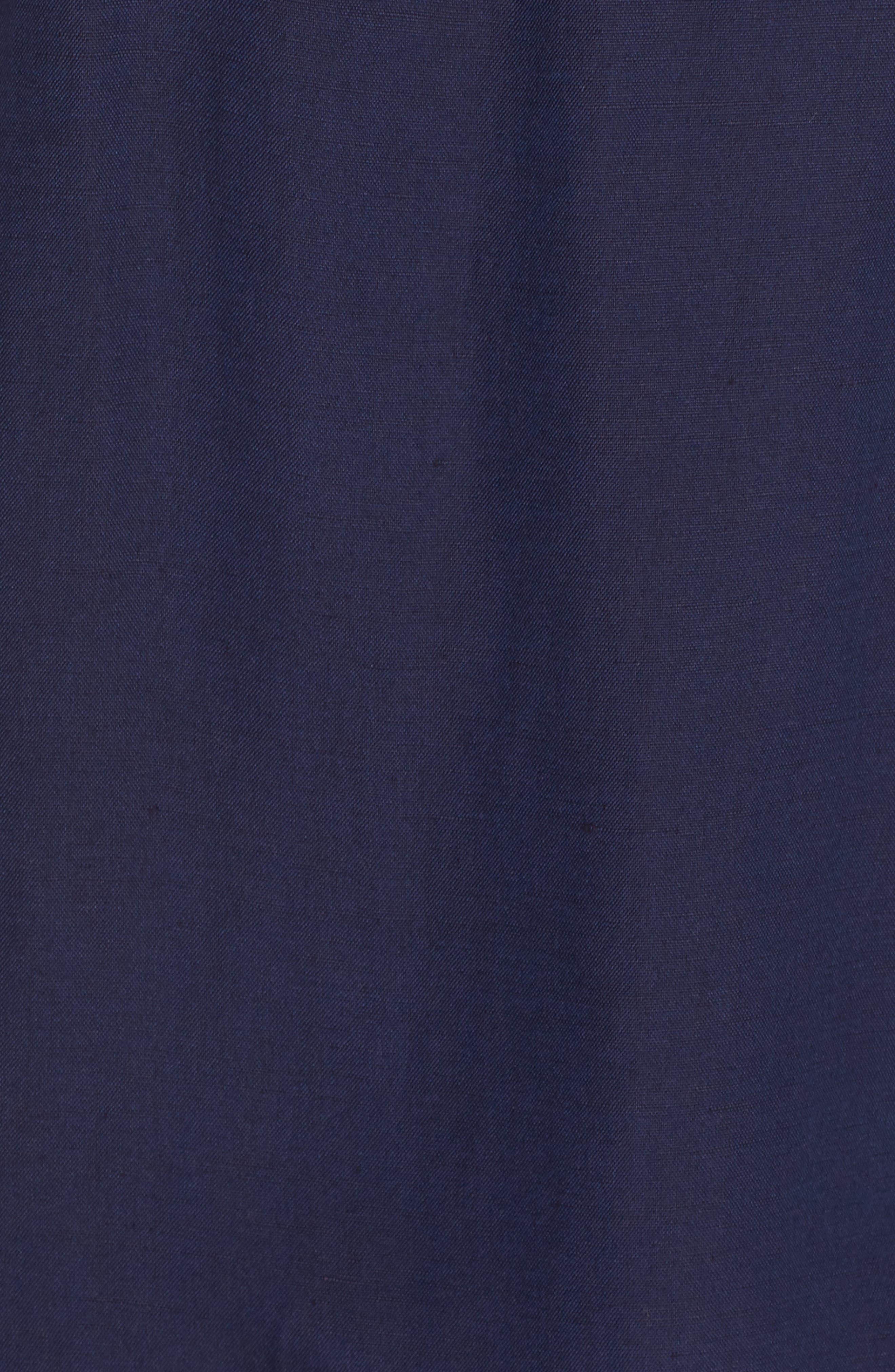 ,                             Off the Shoulder Cover-Up Dress,                             Alternate thumbnail 18, color,                             400