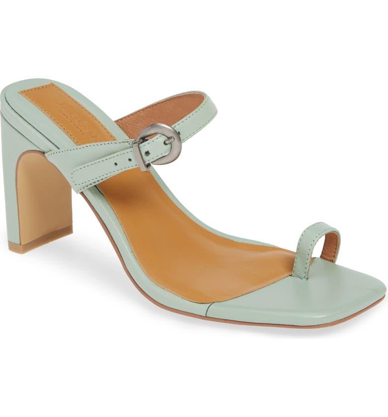 JAGGAR Strappy Slide Sandal, Main, color, 300