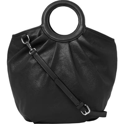 Urban Originals All Time Vegan Leather Satchel - Black