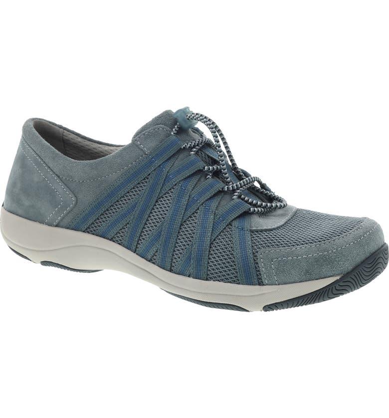 DANSKO Halifax Collection Honor Sneaker, Main, color, 401