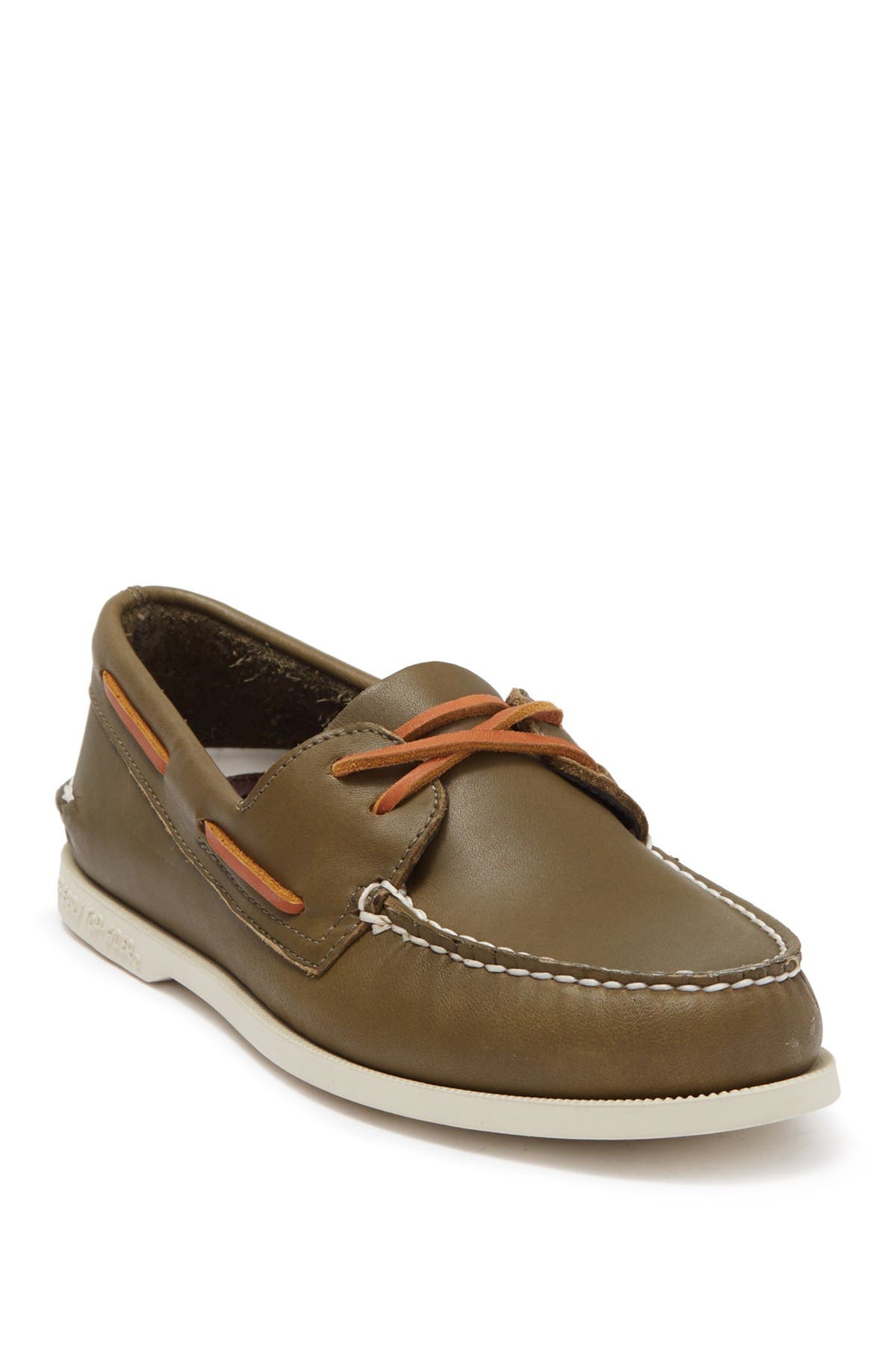 Image of Sperry Authentic Original 2-Eye Boat Shoe