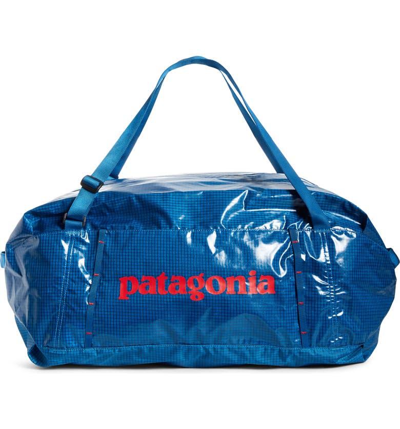PATAGONIA Black Hole Water Repellent 45-Liter Duffle Bag, Main, color, 400
