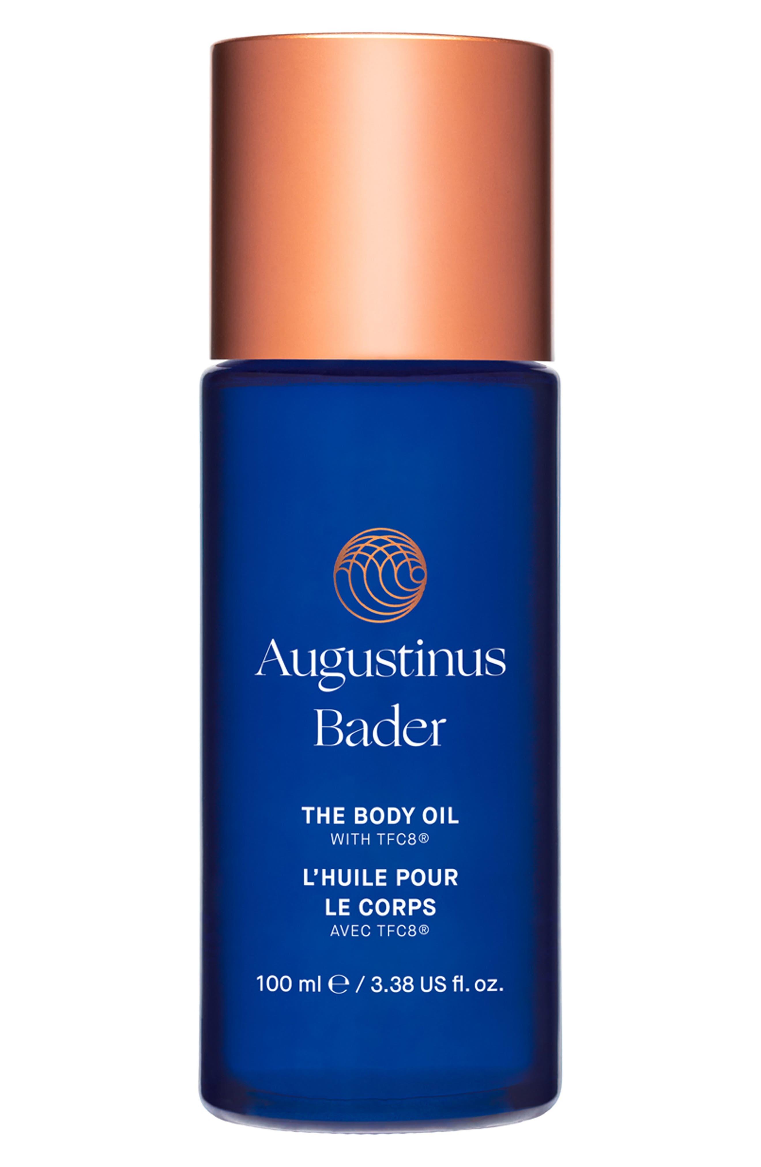The Body Oil