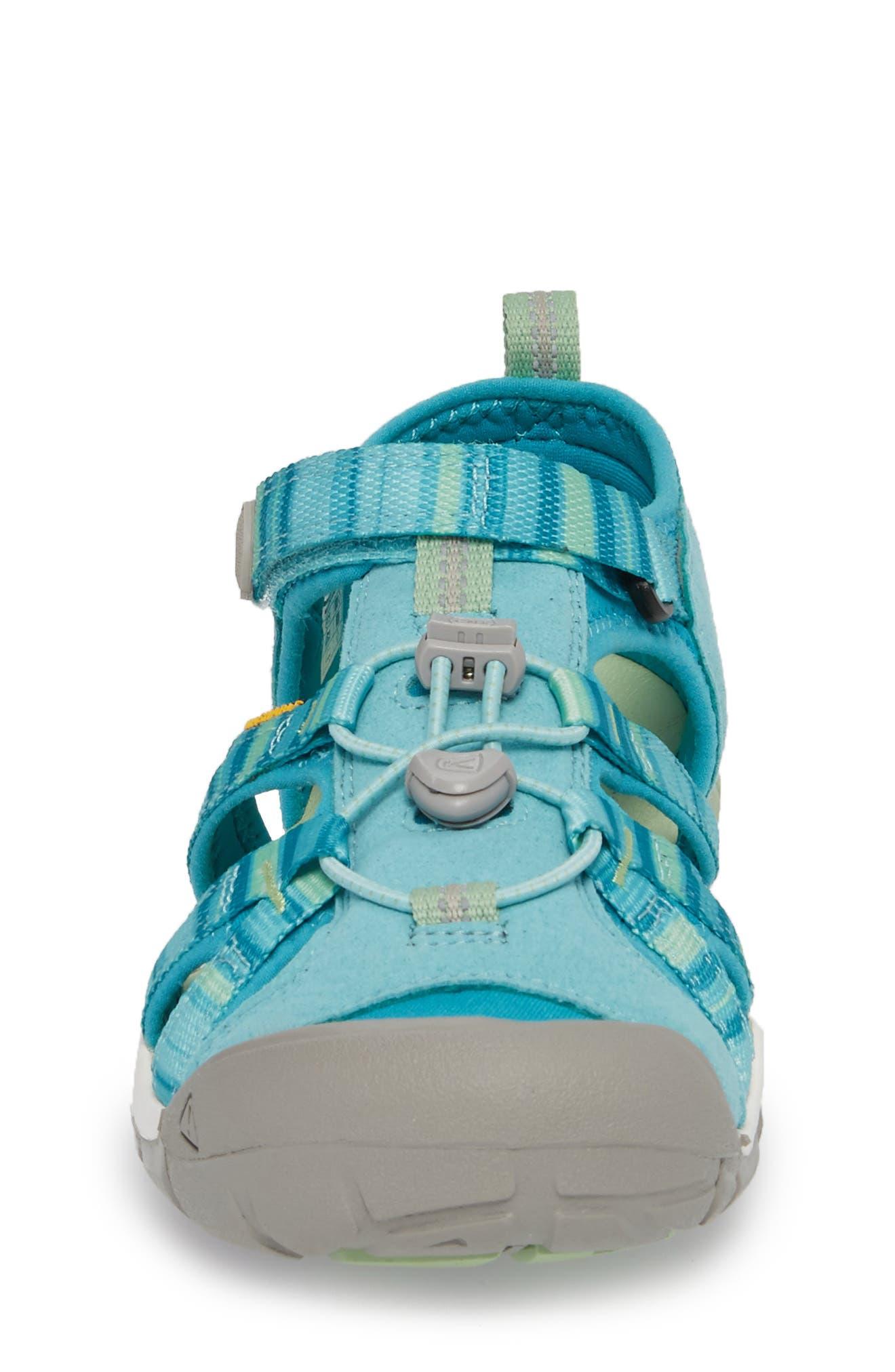 ,                             'Seacamp II' Water Friendly Sandal,                             Alternate thumbnail 171, color,                             406