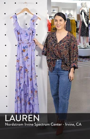Sure Thing Maxi Dress, sales video thumbnail