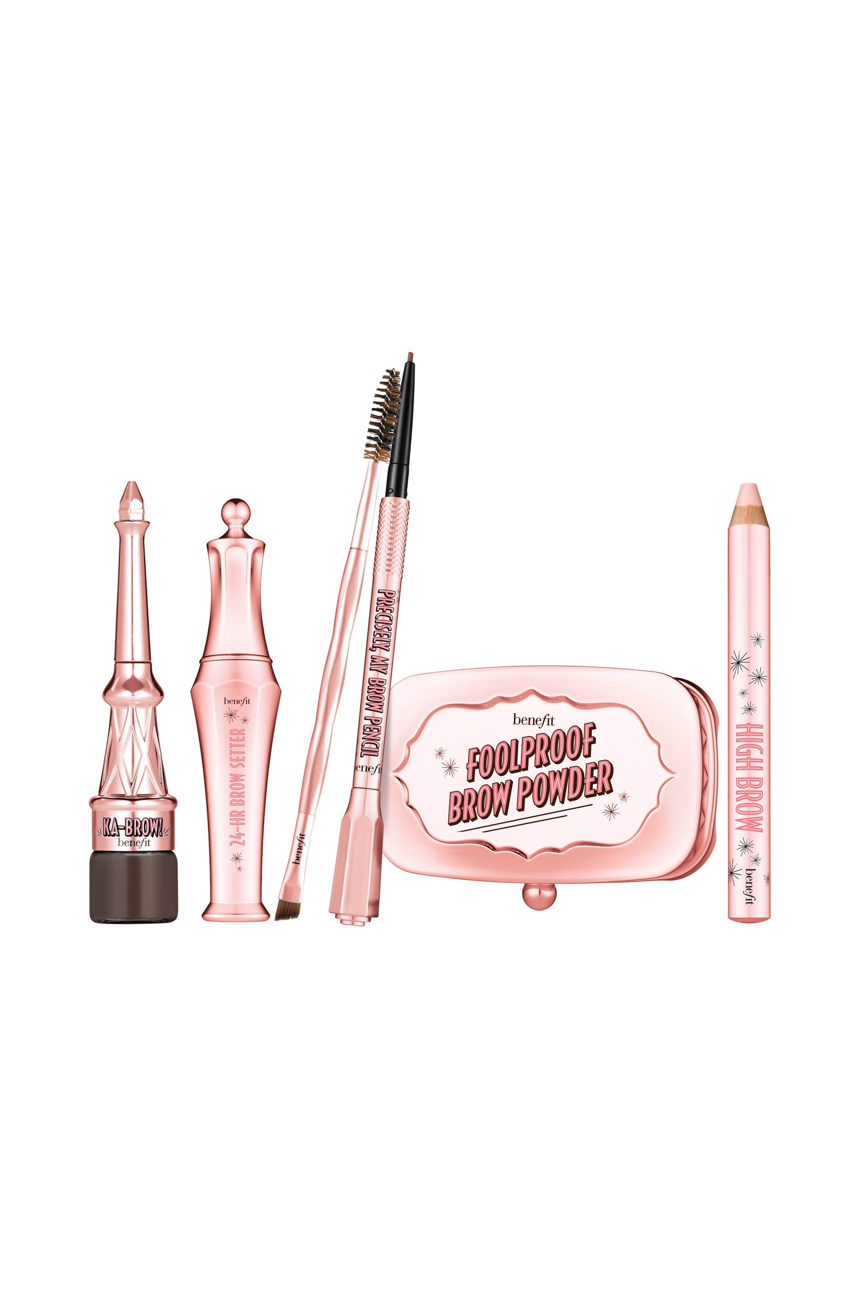 1a5cf9acf79 Benefit Bomb Ass Brows! By Desi Perkins Set ($126 Value)   Nordstrom