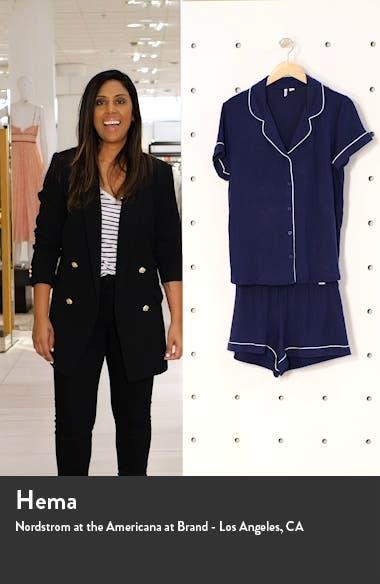 Moonlight Dream Short Pajamas, sales video thumbnail