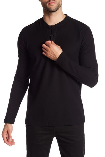 Image of Lindbergh Long Sleeve Shirt