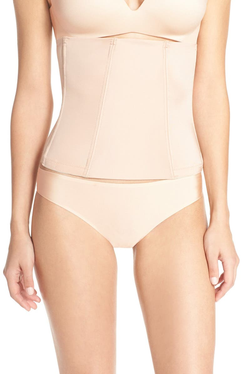 SPANX<SUP>®</SUP> 'Boostie-Yay' Comfy Corset, Main, color, 650