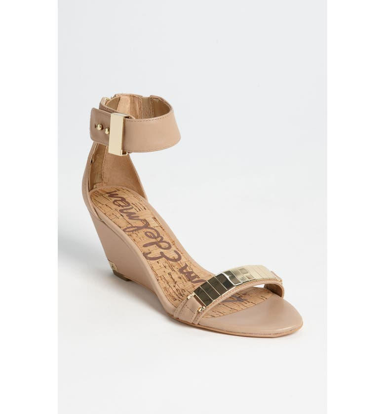 SAM EDELMAN 'Serena' Sandal, Main, color, 250