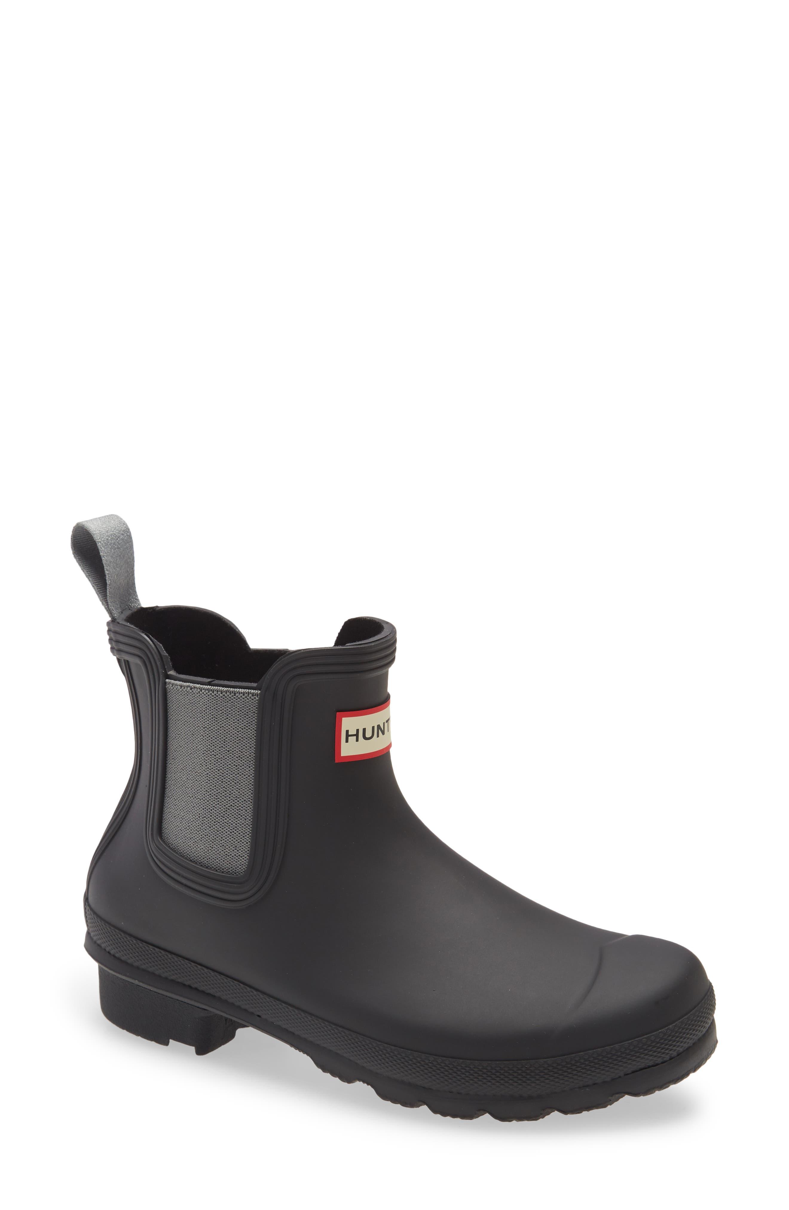 Original Waterproof Chelsea Rain Boot