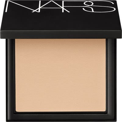 Nars All Day Luminous Powder Foundation Spf 24 - Mont Blanc