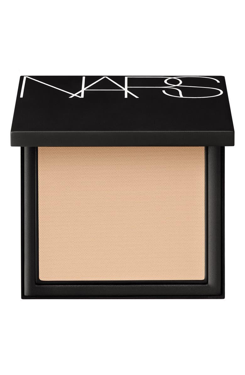 NARS All Day Luminous Powder Foundation SPF 24, Main, color, MONT BLANC