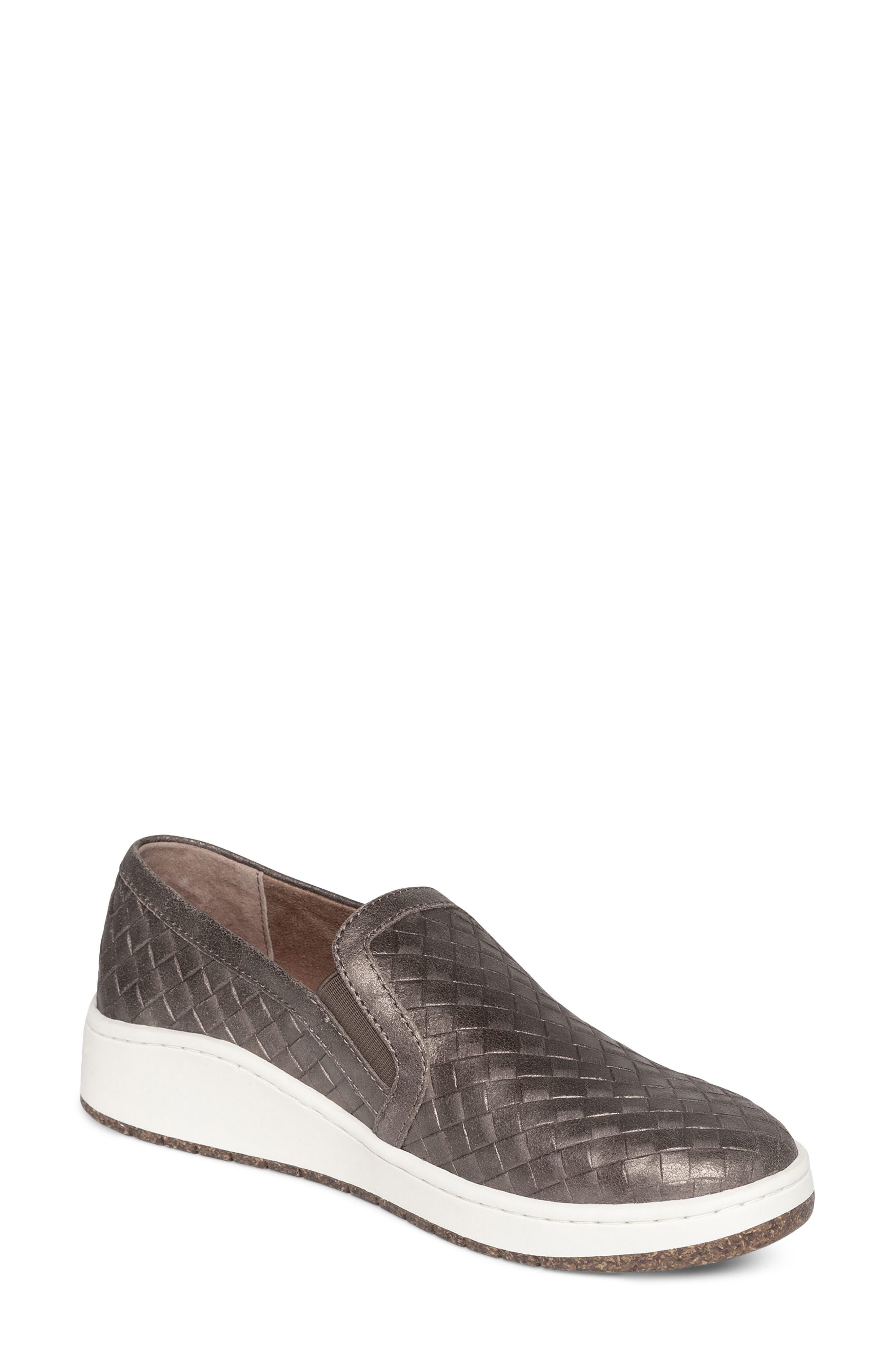 Kenzie Slip-On Sneaker