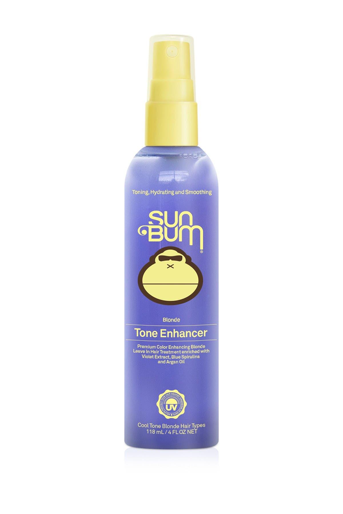 Image of Sun Bum Blonde Tone Enhancer