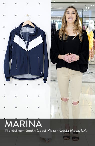 All Weather Run Jacket, sales video thumbnail