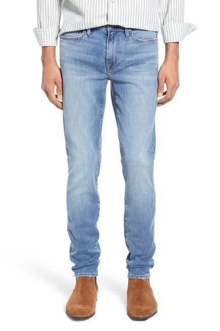 Image of FRAME L'Homme Skinny Fit Jeans