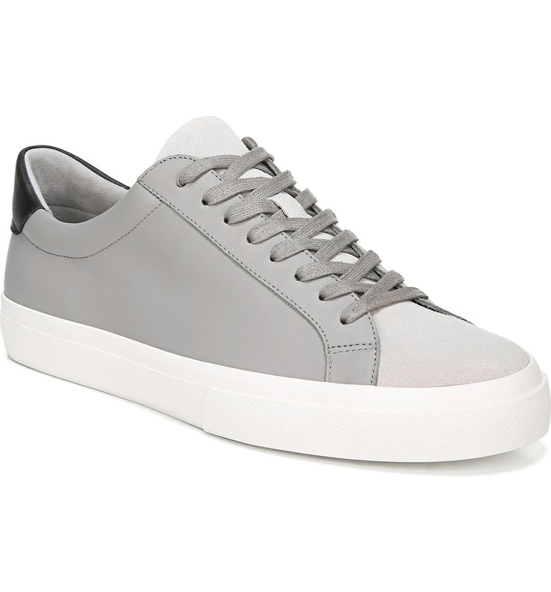 VINCE Fulton Sneaker, Main, color, GREY