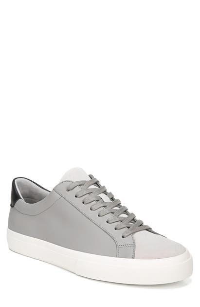 Vince Fulton Sneaker In Grey