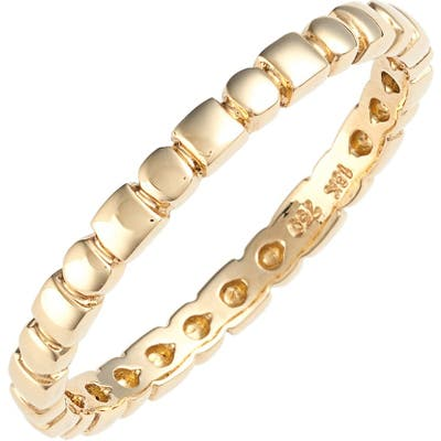Bony Levy 14K Gold Beaded Ring (Nordstrom Exclusive)