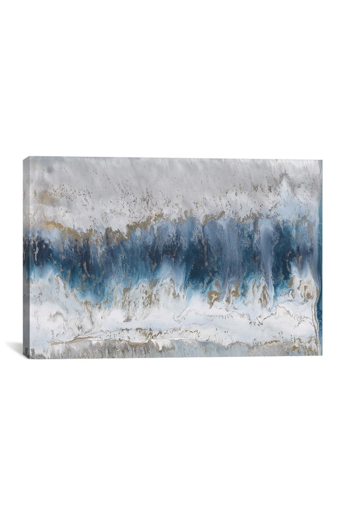 Image of iCanvas Moon Stone by Blakely Bering Wall Art