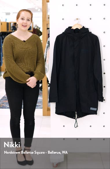 Double Hooded Parka, sales video thumbnail