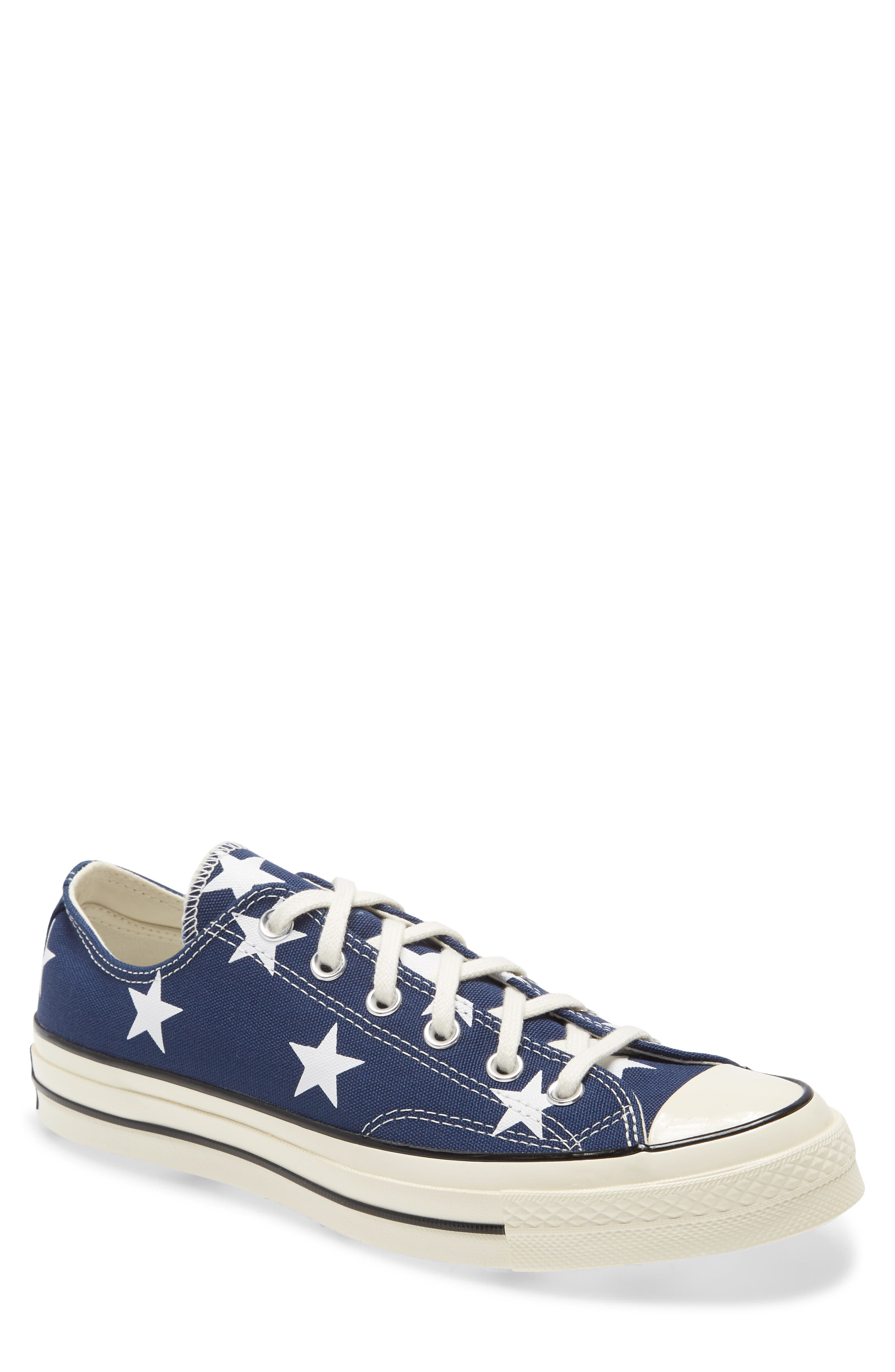 Image of Converse Chuck 70 Star Ox Low Sneaker