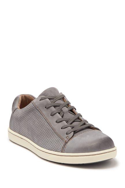 Image of Born Ashram Suede Sneaker