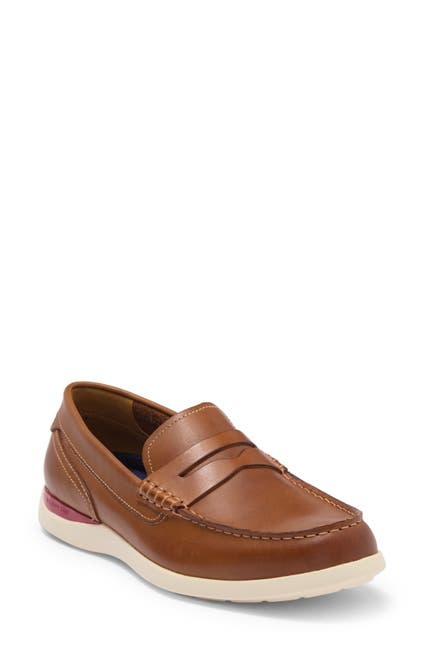 Image of Cole Haan Grand Camden Penny Loafer