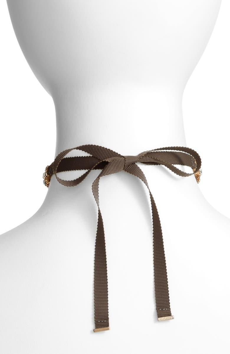 MARCHESA Adjustable Necklace, Main, color, 300