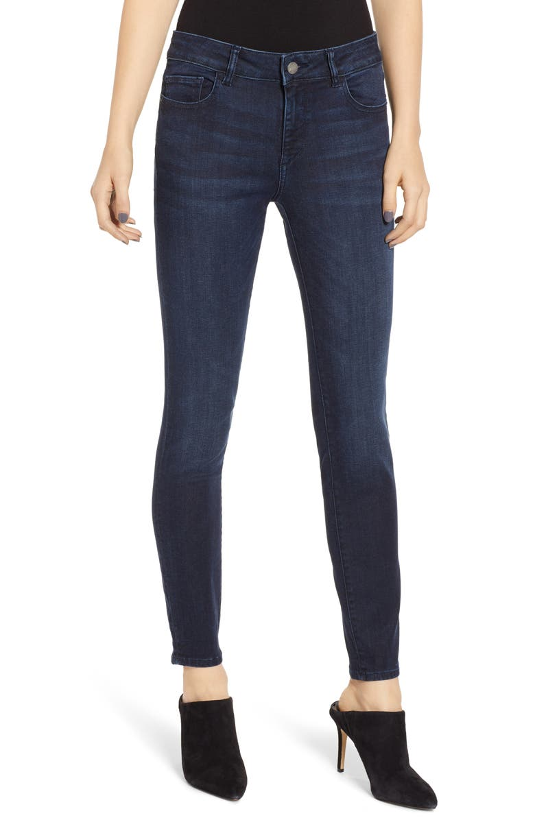 Florence Ankle Skinny Jeans by Dl1961