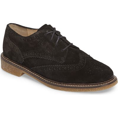 Ara Kathleen Oxford- Black