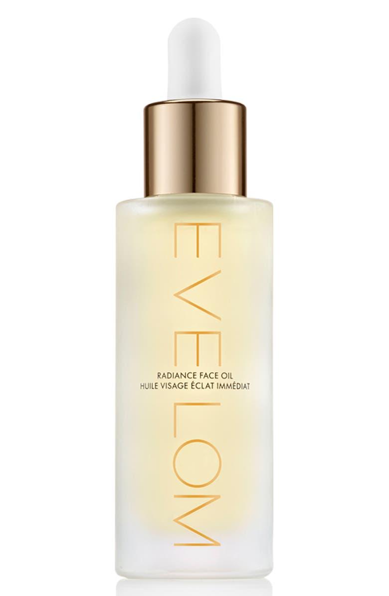 EVE LOM Radiance Face Oil, Main, color, NO COLOR